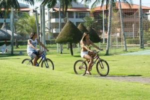 Ciclismo em Aquaville Resort ou nos arredores
