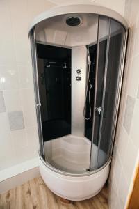 Ванная комната в Mini-Hotel Astoria