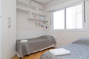 A room at Apartamento Redenção