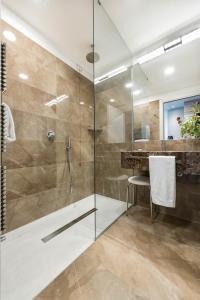 Bagno di DB Hotel Verona Airport And Congress