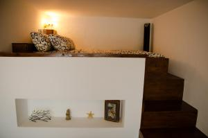 Spa and/or other wellness facilities at Babylon Apartment on Bukovinskaya Street