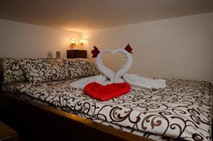 A room at Babylon Apartment on Bukovinskaya Street