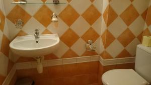 Łazienka w obiekcie Premier Cru