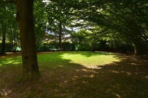 Сад в Albergo Da Gildo