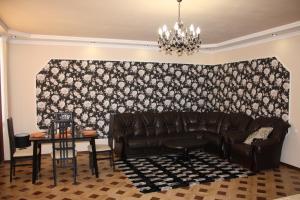 Лаундж или бар в Fortuna Hotel