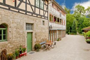 Hotels Bad Langensalza