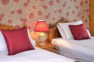 A room at Lochnell Arms Hotel