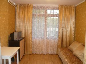 Номер в Apartment pereulok TRUNOVA