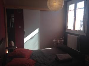 A room at La Commune