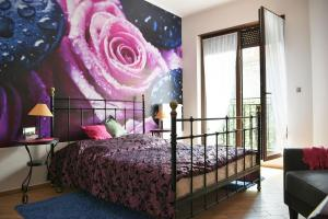 A room at Francesca