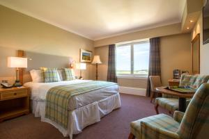 A room at Carnoustie Golf Hotel 'A Bespoke Hotel'