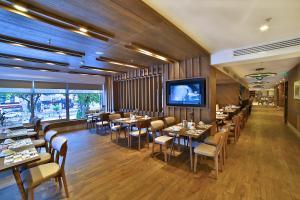 Ресторан / где поесть в Ramada by Wyndham Istanbul Old City