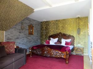 Pokój w obiekcie Residenz Polenia