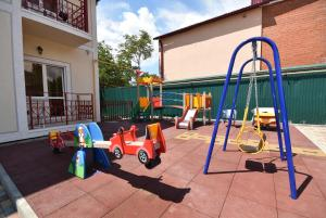 Детская игровая зона в Гостевой Дом Капри