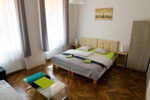 Izba v ubytovaní Dream Hostel & Apartments