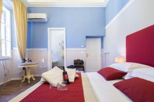 A room at B&B Residenza San Gallo 79