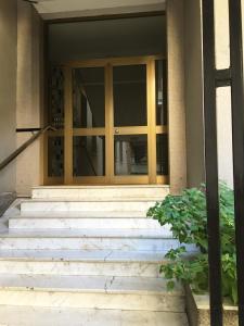 Patio o area all'aperto di Casa Luca