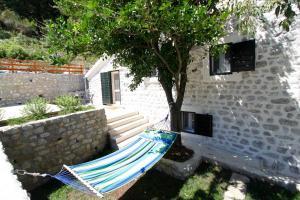 Патио или другая зона на открытом воздухе в Villa Mima