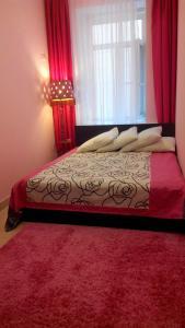 Номер в Es Hotels Network St. Petersburg