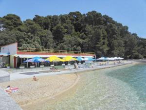 Pláž pri ubytovaní bed & breakfast alebo v blízkosti
