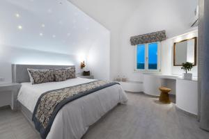 A room at Blanca Luxury Villa