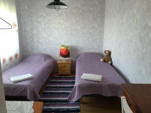 A room at Maria Apartment