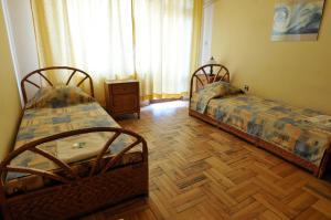 Стая в Hotel Prolet
