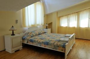 Легло или легла в стая в Hotel Prolet