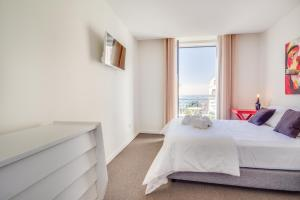A room at Chiado 44
