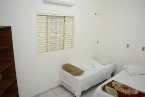 A room at Lize Hotel