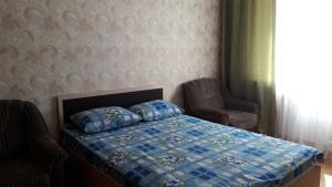 Номер в Apartments at Tukhachevskovo 20 block 7