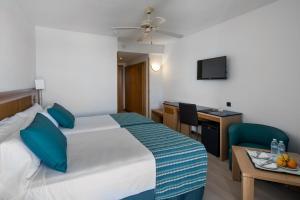 Een kamer bij Catalonia Las Vegas
