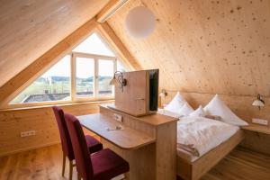 TV/Unterhaltungsangebot in der Unterkunft Hotel Gasthof zur Post