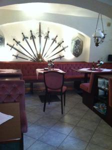 Ресторан / где поесть в Hotel Zum Goldenen Löwen