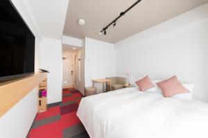 A room at Tokyu Stay Meguro Yutenji
