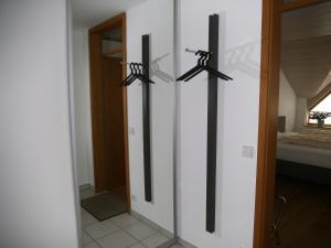Ein Badezimmer in der Unterkunft Briem Wohngefühl Vermietung