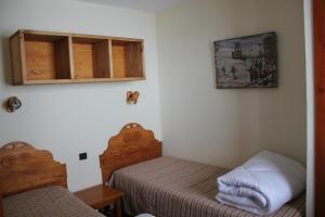 A room at Résidence Montana Premier