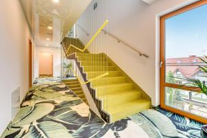 Pokój w obiekcie Baltic Sands - Aparthotel