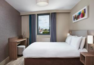 A room at Cordia Serviced Apartments
