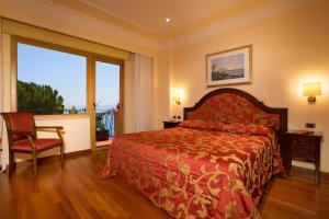 Hébergement de l'établissement Hotel Villa Diodoro