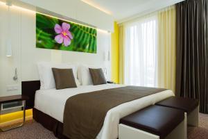 Radisson Blu Hotel & Convention Centre Kigaliにあるお部屋