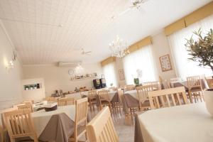 Ristorante o altro punto ristoro di Hotel Villa Perazzini