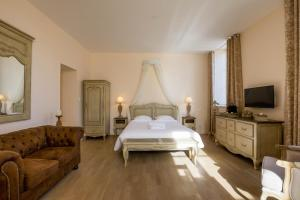 A room at Le Cara Omael 2D