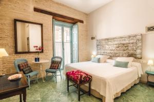 A room at Hotel Boutique Casa de Colón
