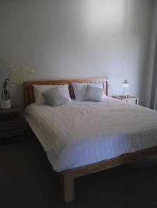 A room at Ju'Blu Hotel