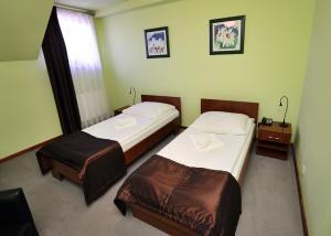 Pokój w obiekcie Hotel Vesta Centrum Konferencyjno Wypoczynkowe