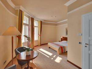 A room at Hotel Bristol by OHM Group