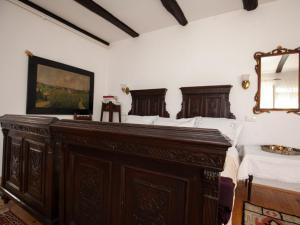 Predvorje ili recepcija u objektu Kurija Inn