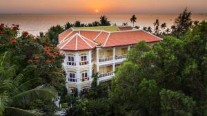 Tầm nhìn từ trên cao của La Veranda Resort Phu Quoc - MGallery