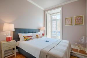 A room at Chiado Camões Apartments | Lisbon Best Apartments